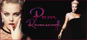 PAM RAVENSCROFT